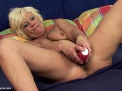 секс со зрелыми мамками