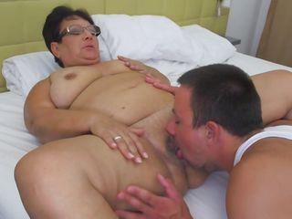 Порно c толстые зрелые женщины