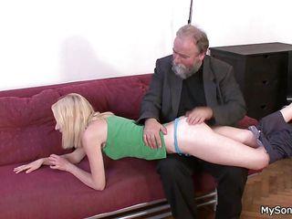 Порно фото зрелые анал